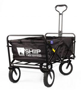 Vilonia Apparel & T-Shirt Printing Arkansas SHIIP Wagon client 271x300