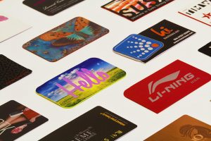 Maumelle Digital Printing Business Cards client 300x200