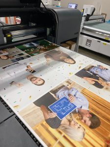 Maumelle Digital Printing Posters 3 client 225x300
